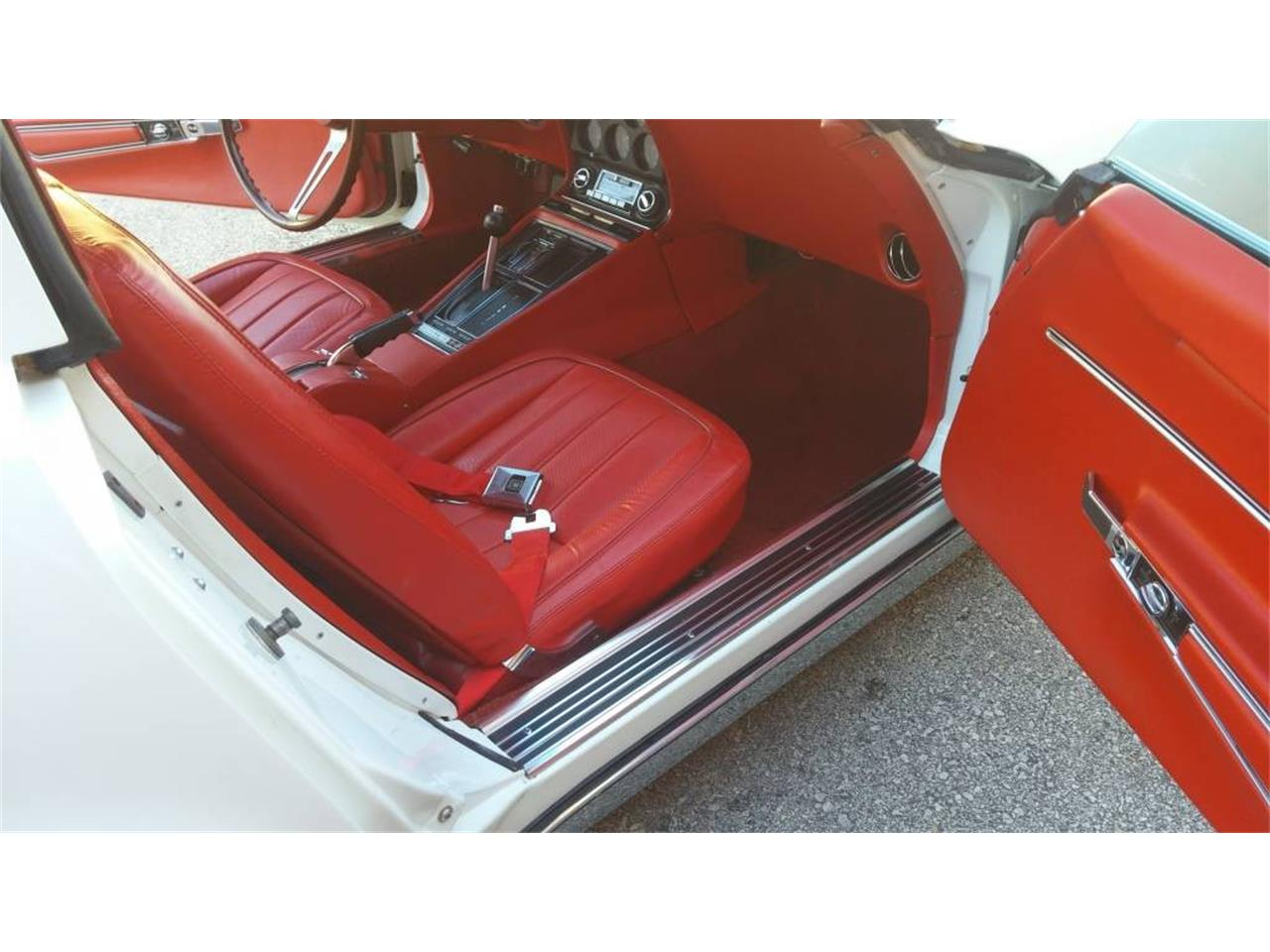 Large Picture of 1968 Corvette located in N. Kansas City Missouri Auction Vehicle Offered by Vintage Vettes, LLC - MO22