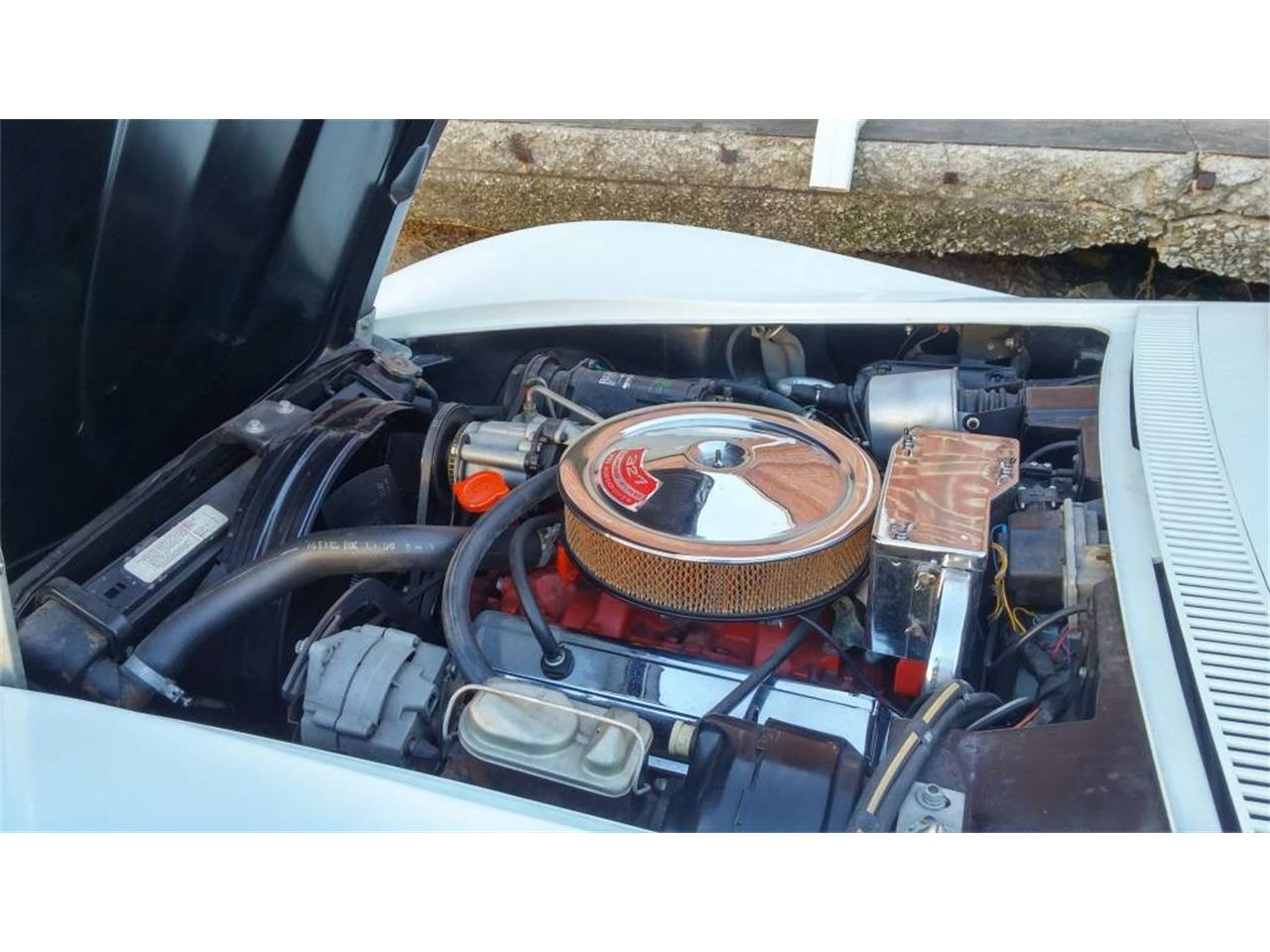 Large Picture of Classic '68 Corvette located in N. Kansas City Missouri Offered by Vintage Vettes, LLC - MO22