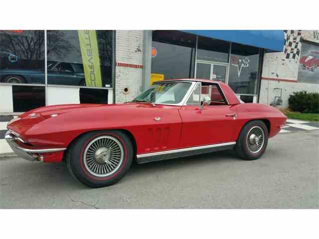 Picture of '66 Chevrolet Corvette - $59,995.00 - MO24