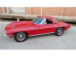Picture of '66 Corvette - MO24
