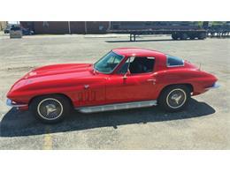 Picture of 1966 Corvette located in Missouri - MO25