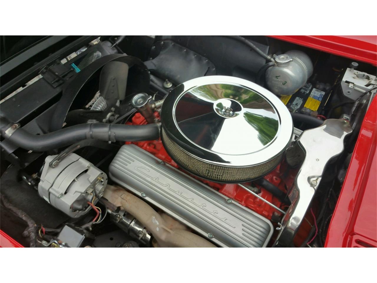 Large Picture of '66 Chevrolet Corvette located in Missouri - $59,995.00 - MO25