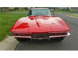 Picture of '66 Corvette located in N. Kansas City Missouri - MO25