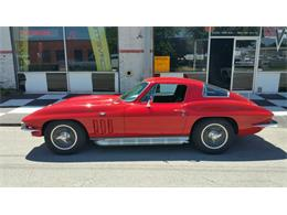 Picture of 1966 Corvette Offered by Vintage Vettes, LLC - MO25