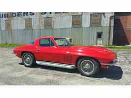 Picture of '66 Corvette - MO25
