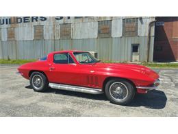 Picture of Classic 1966 Chevrolet Corvette - MO25