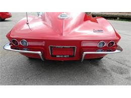 Picture of 1966 Corvette located in N. Kansas City Missouri Offered by Vintage Vettes, LLC - MO25
