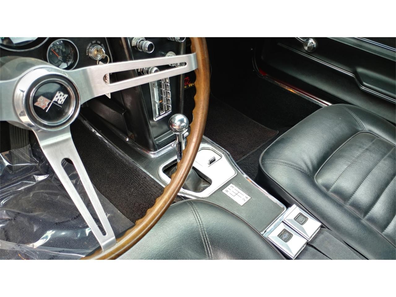 Large Picture of Classic '66 Corvette located in Missouri - $59,995.00 - MO25