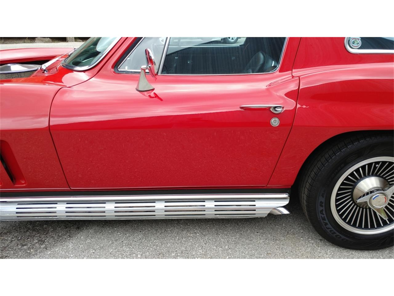 Large Picture of 1966 Corvette Offered by Vintage Vettes, LLC - MO25