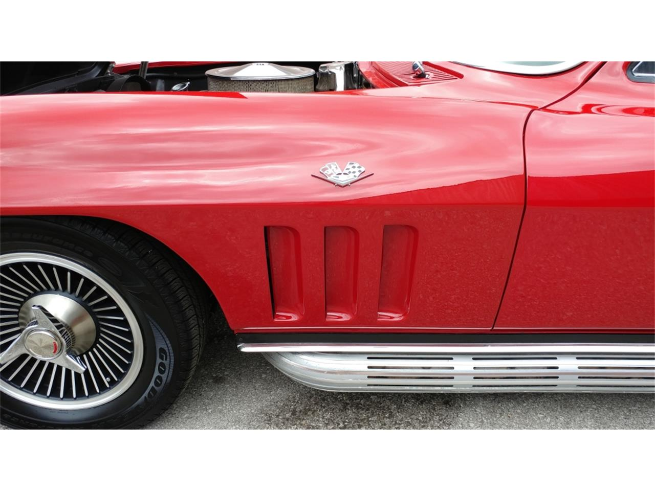 Large Picture of '66 Chevrolet Corvette - $59,995.00 - MO25