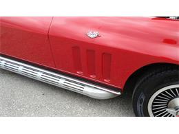 Picture of Classic 1966 Corvette - $59,995.00 - MO25