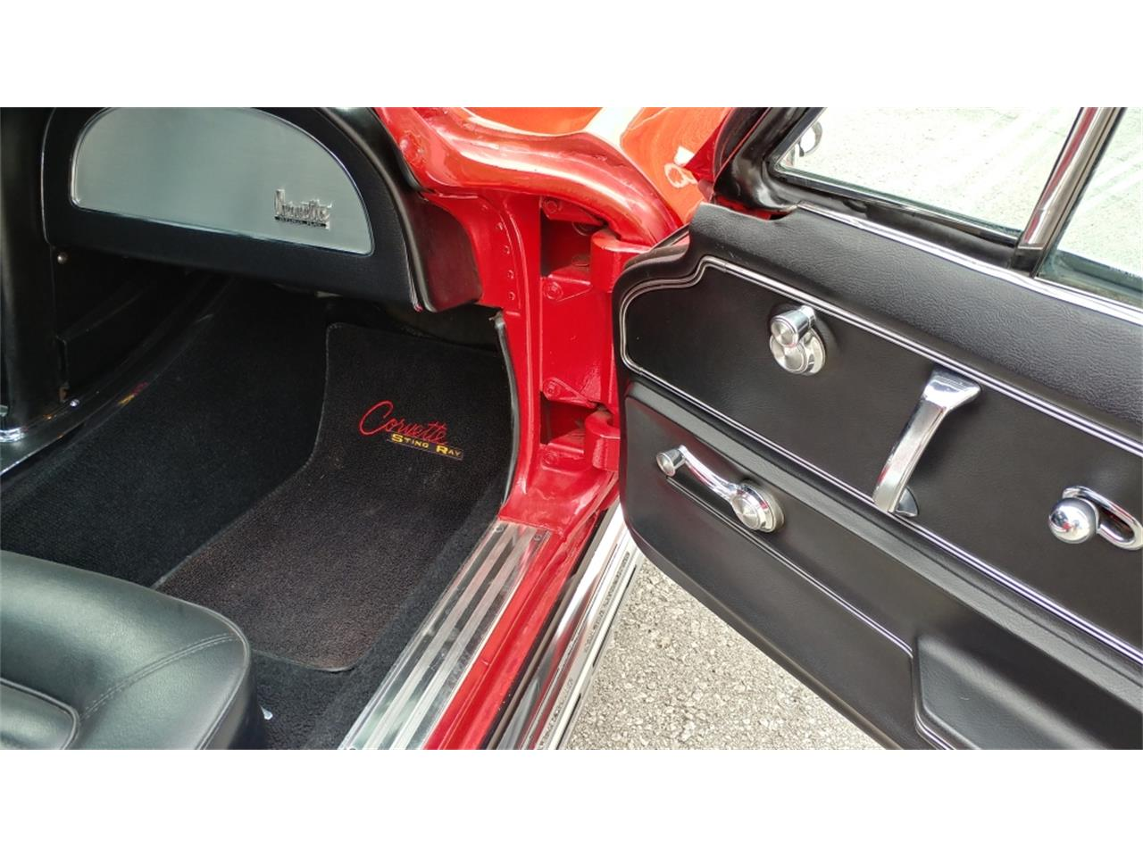 Large Picture of '66 Corvette - $59,995.00 - MO25