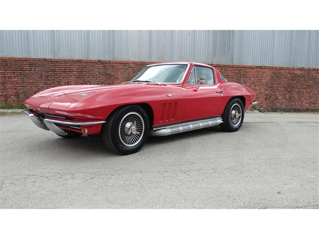 Large Picture of 1966 Corvette - $59,995.00 Offered by Vintage Vettes, LLC - MO25