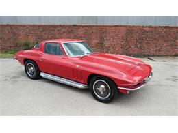 Picture of Classic 1966 Corvette Offered by Vintage Vettes, LLC - MO25