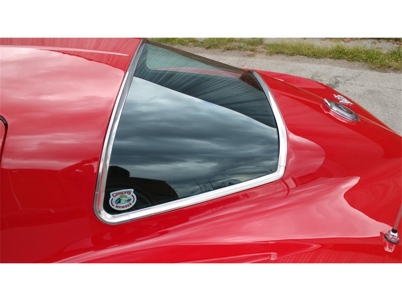 Large Picture of Classic 1966 Corvette - $59,995.00 Offered by Vintage Vettes, LLC - MO25