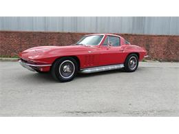 Picture of Classic 1966 Corvette located in N. Kansas City Missouri Offered by Vintage Vettes, LLC - MO25