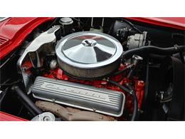 Picture of Classic '66 Corvette located in N. Kansas City Missouri Offered by Vintage Vettes, LLC - MO25