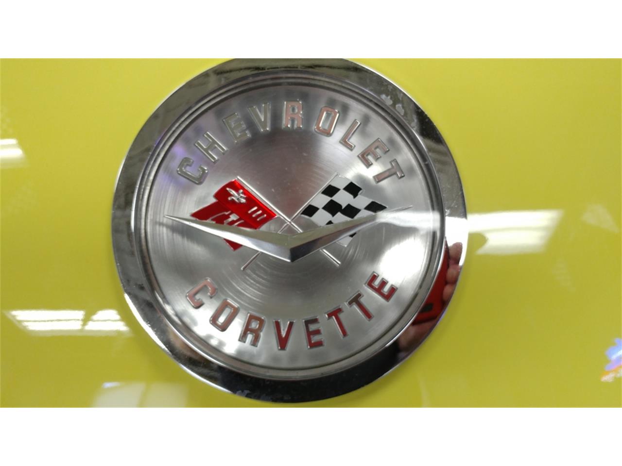 Large Picture of Classic 1958 Corvette - MO26