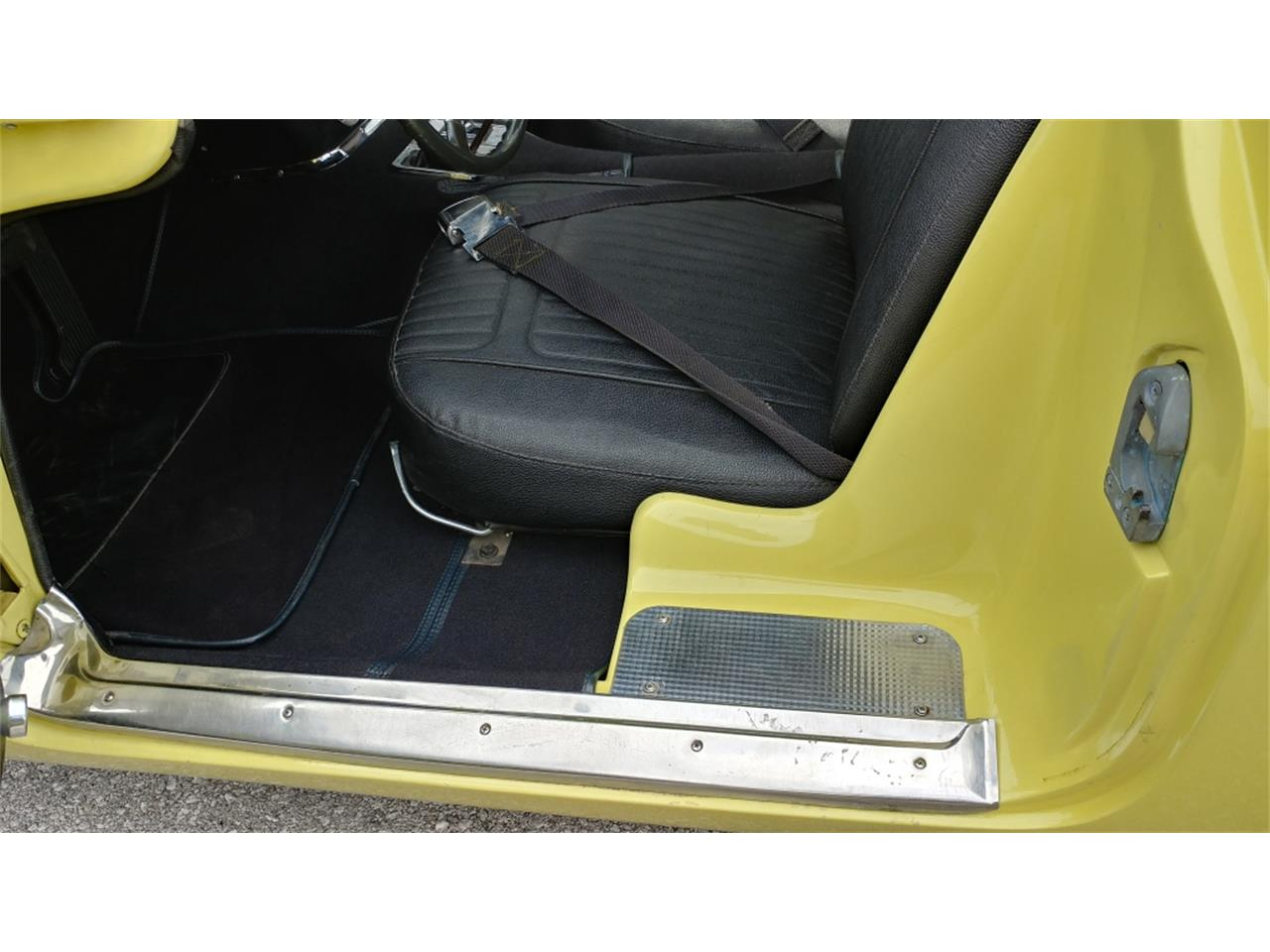 Large Picture of Classic '58 Corvette located in N. Kansas City Missouri - $75,999.00 Offered by Vintage Vettes, LLC - MO26