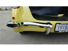 Picture of '58 Corvette located in Missouri Offered by Vintage Vettes, LLC - MO26