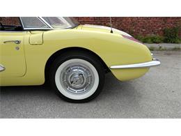 Picture of '58 Chevrolet Corvette - MO26