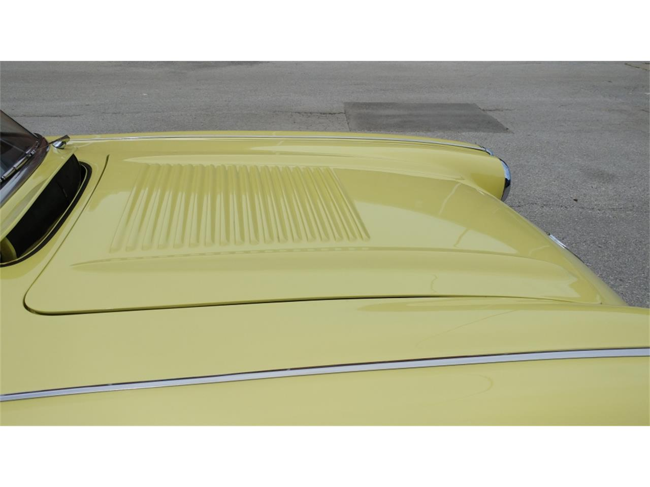 Large Picture of '58 Corvette Offered by Vintage Vettes, LLC - MO26