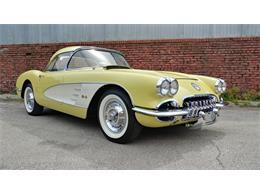 Picture of '58 Chevrolet Corvette located in Missouri - $75,999.00 - MO26