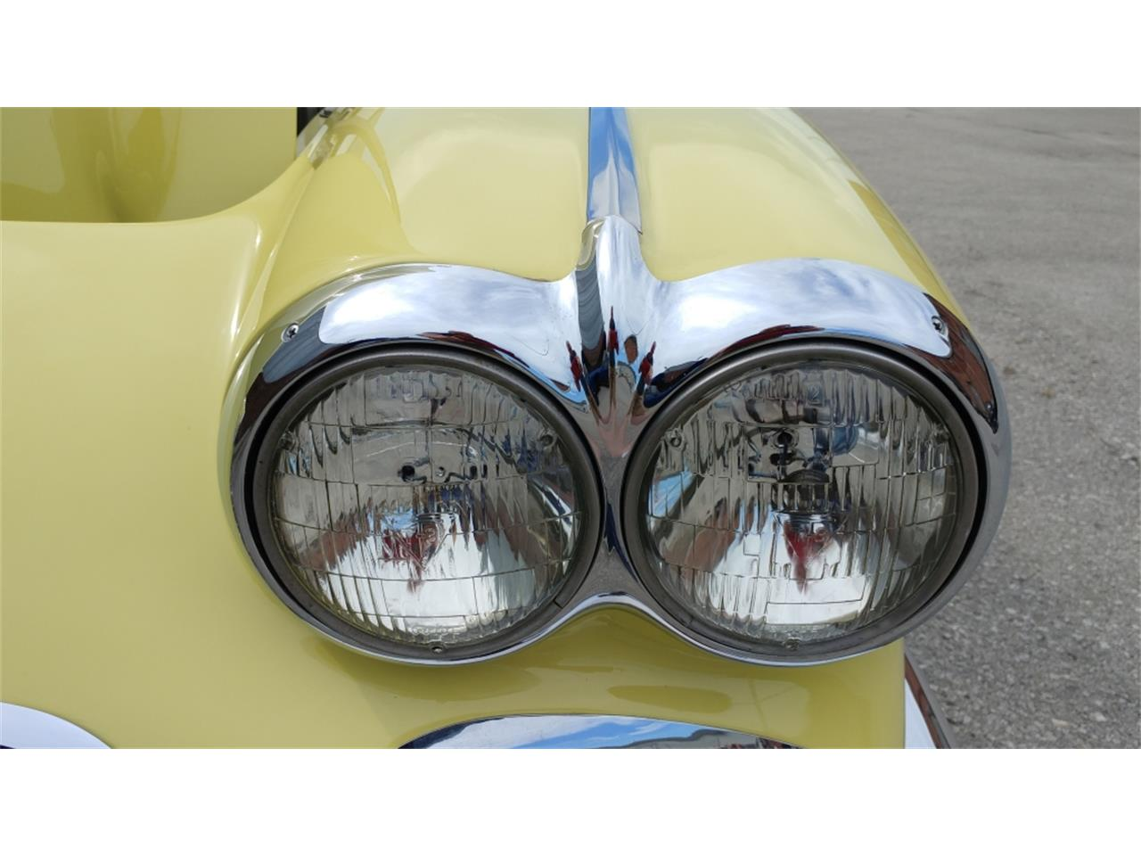 Large Picture of 1958 Corvette - $75,999.00 Offered by Vintage Vettes, LLC - MO26