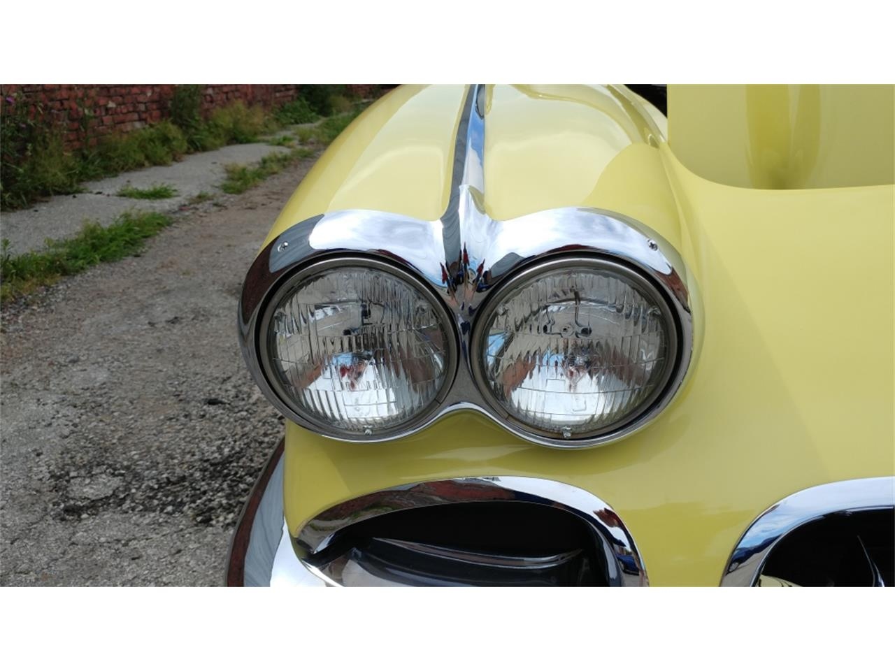 Large Picture of Classic '58 Chevrolet Corvette - $75,999.00 Offered by Vintage Vettes, LLC - MO26