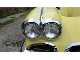 Picture of '58 Corvette located in Missouri - MO26