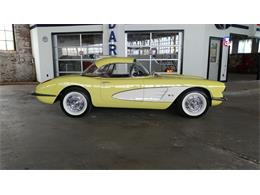 Picture of Classic '58 Corvette - $75,999.00 Offered by Vintage Vettes, LLC - MO26