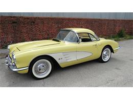 Picture of 1958 Chevrolet Corvette - $75,999.00 - MO26