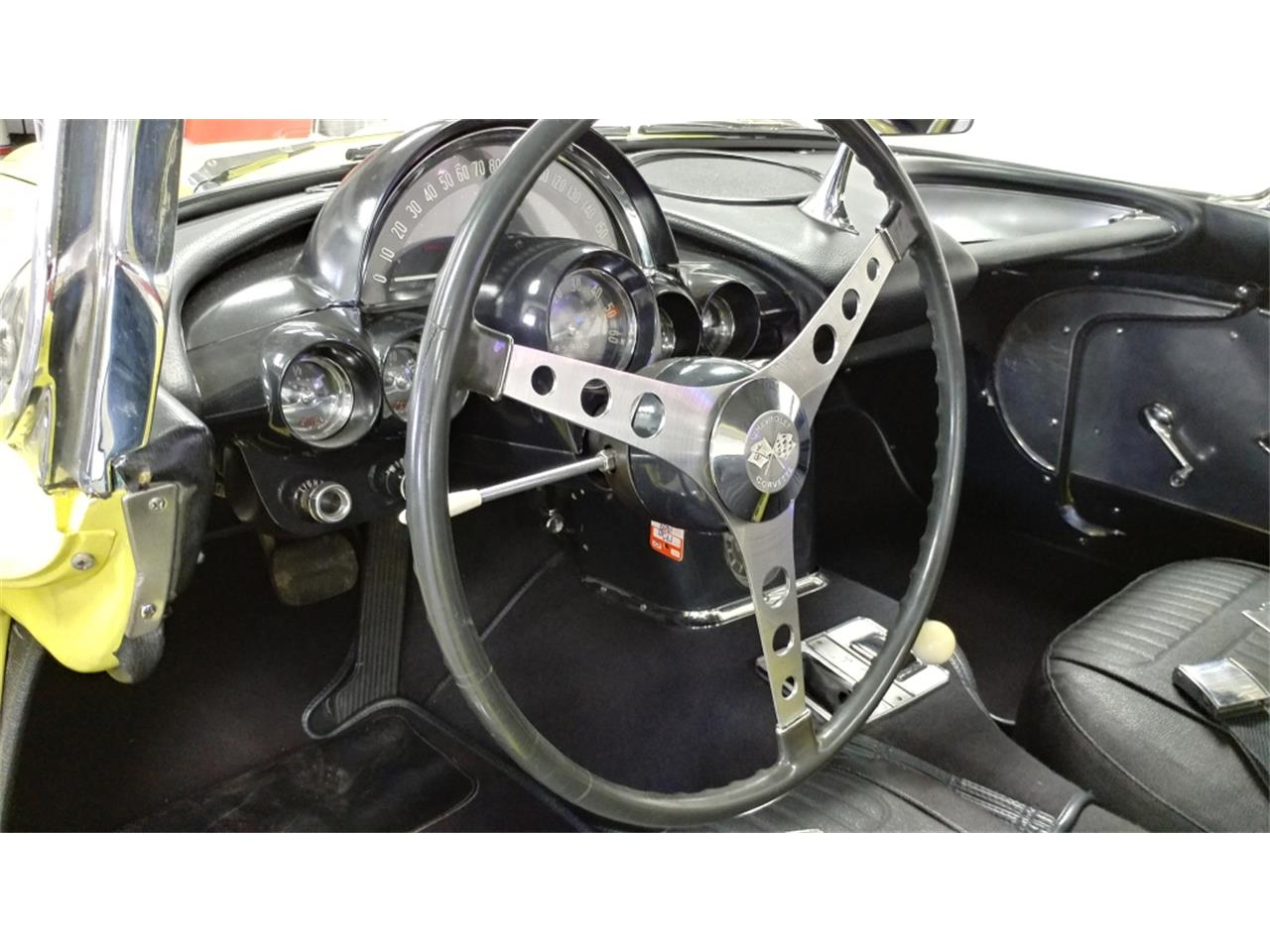 Large Picture of Classic 1958 Chevrolet Corvette - $75,999.00 Offered by Vintage Vettes, LLC - MO26