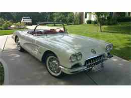 Picture of '59 Corvette - MO28