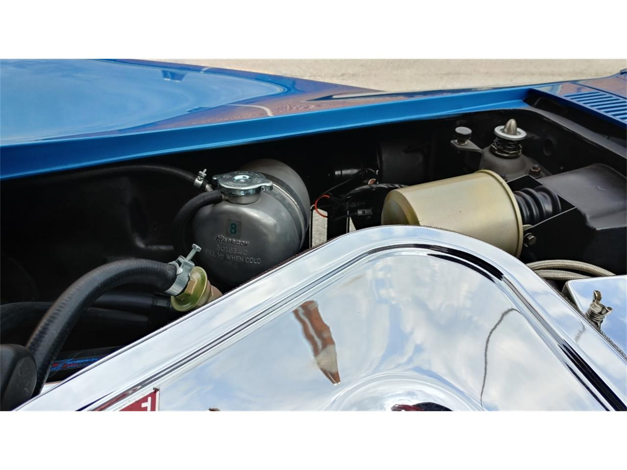 Large Picture of '69 Corvette - MO29