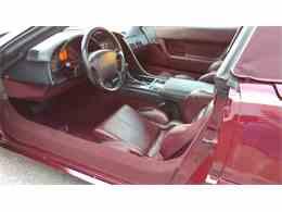 Picture of '93 Corvette - MO2A