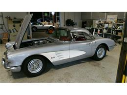 Picture of '58 Corvette - MO2B
