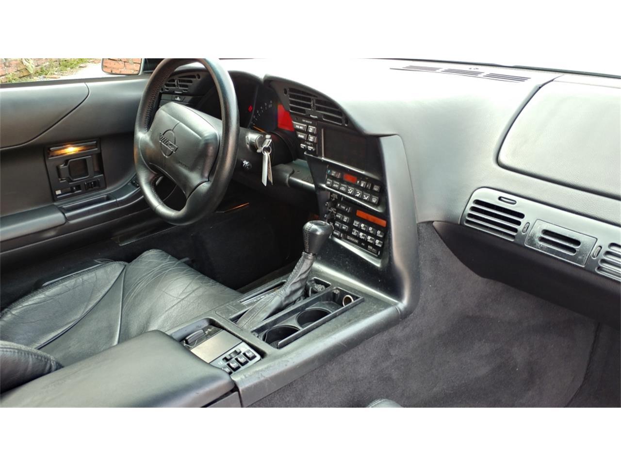 Large Picture of '96 Corvette - MO2C