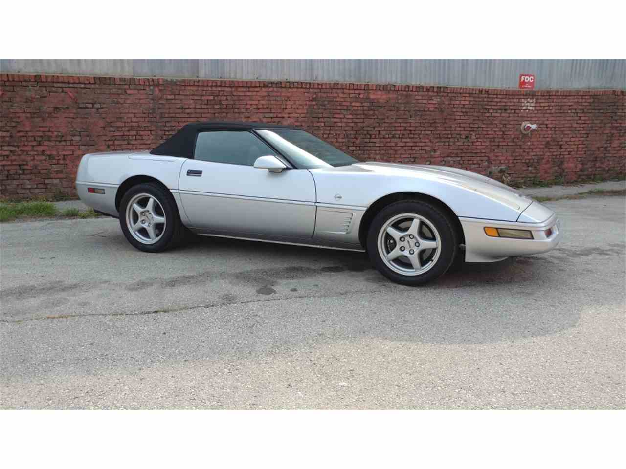 Large Picture of '96 Corvette - MO2C