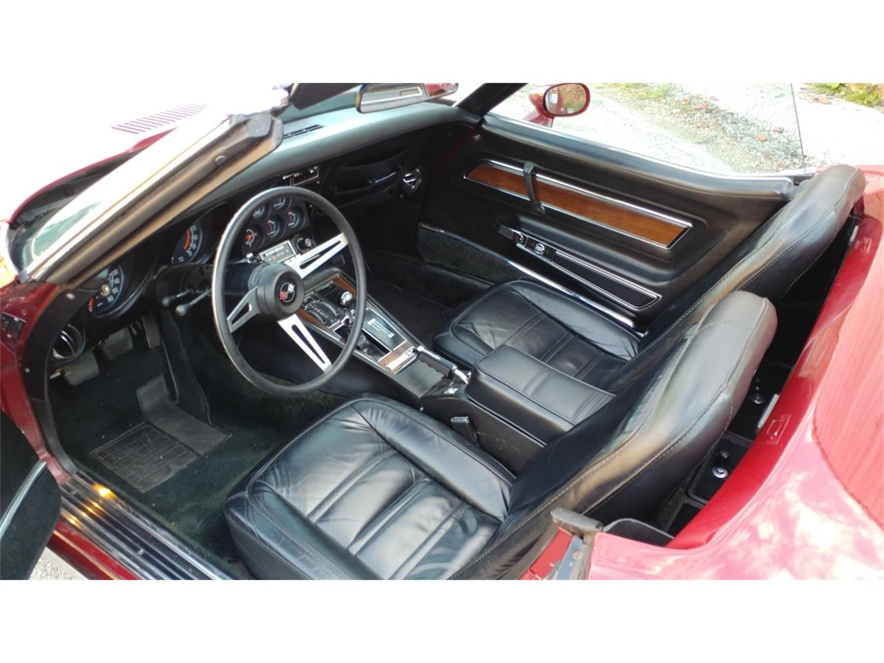 Large Picture of '75 Corvette located in N. Kansas City Missouri Offered by Vintage Vettes, LLC - MO2D