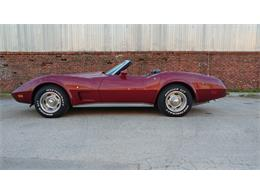 Picture of '75 Chevrolet Corvette Offered by Vintage Vettes, LLC - MO2D