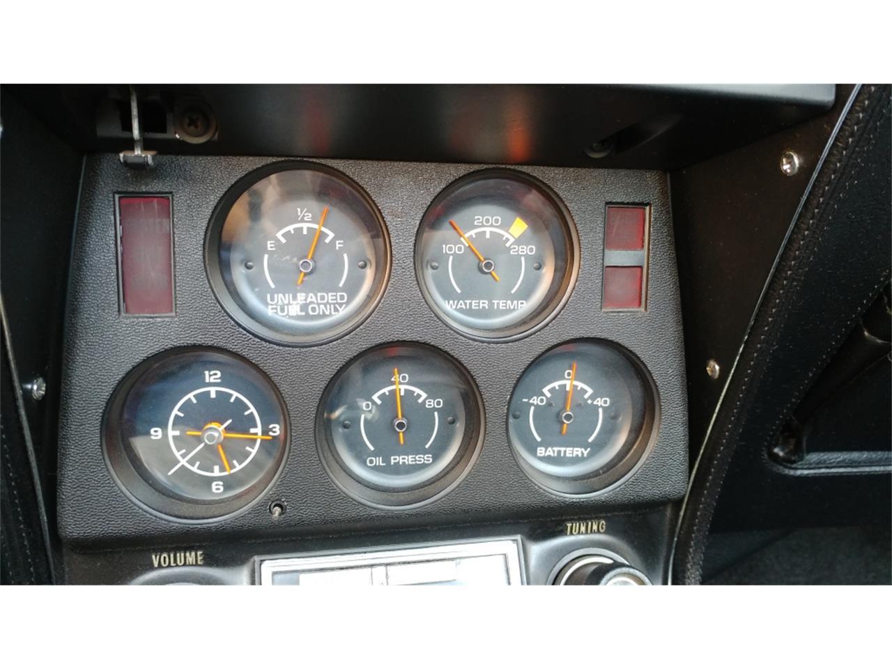 Large Picture of 1975 Corvette located in Missouri - MO2D