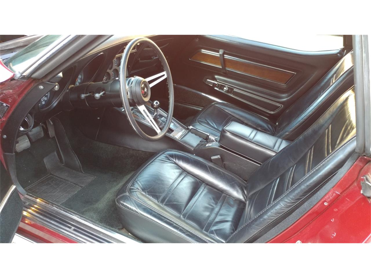 Large Picture of 1975 Chevrolet Corvette - $29,995.00 Offered by Vintage Vettes, LLC - MO2D