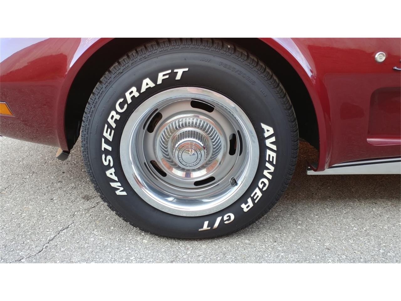 Large Picture of '75 Chevrolet Corvette - $29,995.00 Offered by Vintage Vettes, LLC - MO2D
