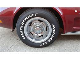 Picture of '75 Chevrolet Corvette located in Missouri - $29,995.00 - MO2D