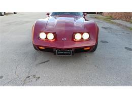 Picture of 1975 Chevrolet Corvette - MO2D