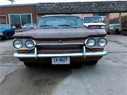 Picture of '63 Corvair - MO2G