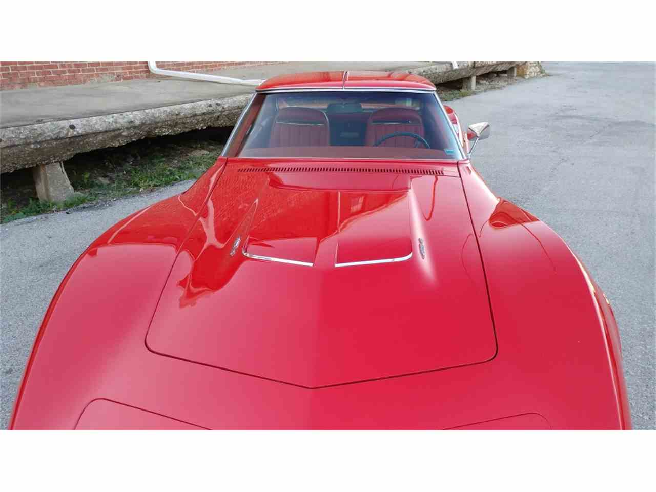 Large Picture of '72 Corvette - MO2H