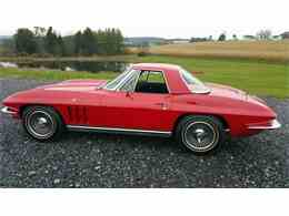 Picture of 1965 Chevrolet Corvette located in Missouri - $69,995.00 Offered by Vintage Vettes, LLC - MO2I
