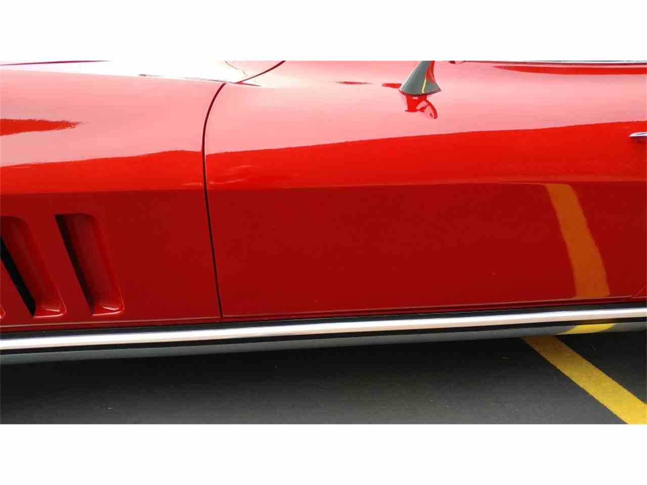 Large Picture of '65 Chevrolet Corvette located in Missouri Offered by Vintage Vettes, LLC - MO2I
